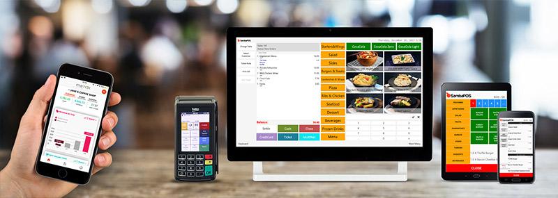 cambodia restaurant POS software solutions