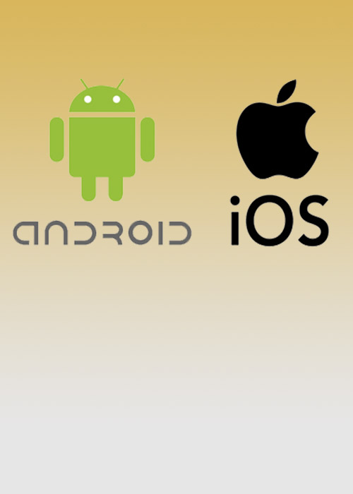 iOS & Android App